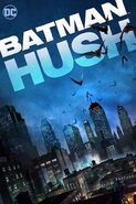 Batman Hush teaser
