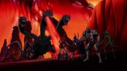 Teen Titans JLvsTT 1