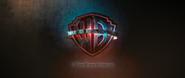 Suicide Squad WB Logo
