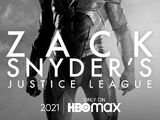 Bartholomew Allen (Zack Snyder's Justice League)