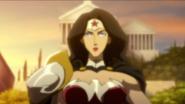 Justice League Flashpoint Paradox 37 -Wonder Woman