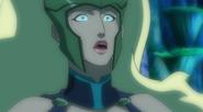 Justice League Throne of Atlantis - 15 Queen Atlanna
