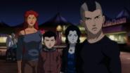Teen Titans JLvsTT 10