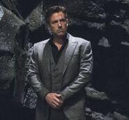 Wayne Batcave