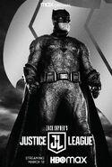 Batman - JL Snider Cut Poster