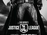 Bruce Wayne (Zack Snyder's Justice League)
