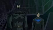 Batman Nightwing SOB