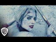 The Suicide Squad - Gag Reel - Warner Bros