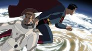 Superman (Justice League The New Frontier)