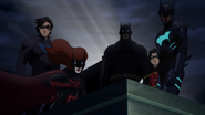 Bat Family BMBB 3