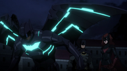 Batwing BMBB 8