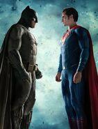 Knight of Gotham Son of Krypton