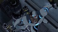 Cyborg Reign