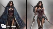 Wonder Woman concept art-BvS