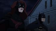 Batdicks & Batwoman BMBB 6