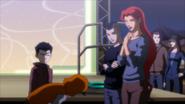 Teen Titans JLvsTT 11