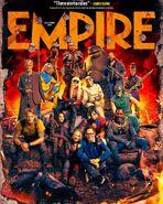 The Suicide Squad Empire Cover 02