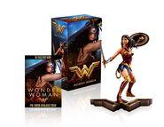 Wonder Woman BluRay ComboPack