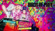 Saweetie & GALXARA - Sway With Me (from Birds of Prey The Album) Official Audio