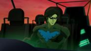 Nightwing 05 SOB