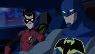 Batman & Robin BMUMvsM 1