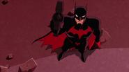 Batman BUAI 1