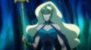 Justice League Throne of Atlantis - 13 Queen Atlanna