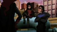 Nightwing & Robin BMBB