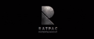 RatPac Entertainment Logo Batman vs Superman