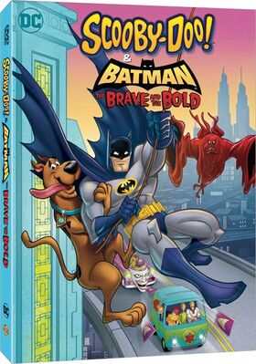 Scooby Doo and Batman The Brave and The Bold DVD.jpg