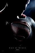 Man of Steel Poster 3 (movie; 2013)