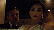 Diana Prince (DCEU) meet Bruce Wayne (1)