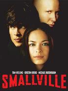 Smallville poster (1)