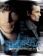 Smallville poster (4)