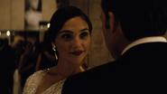 Diana Prince (DCEU) meet Bruce Wayne (2)