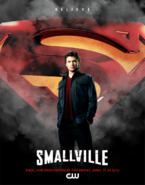 Smallville poster (6)