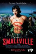 Smallville poster (1.5)