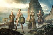Wonder Woman (Movie 2017) First Look 2