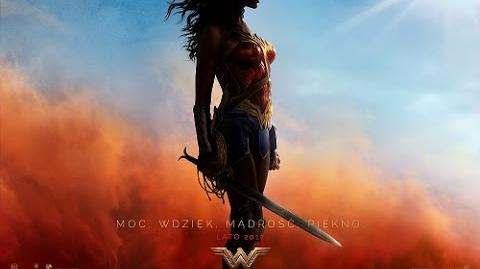 Wonder Woman - Zwiastun Comic Con 2016 (napisy)