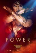 Wonder Woman Poster 2 (movie; 2017)