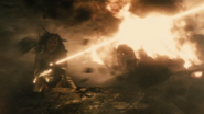 Wonder Woman (DCEU) fight with Doomsday (10)