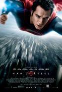 Man of Steel Poster 5 (movie; 2013)