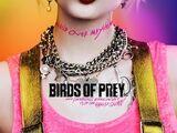 Ptaki Nocy (i fantastyczna emancypacja pewnej Harley Quinn) (film; 2020)