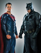 Batman v Superman (Movie 2016) First Look 4