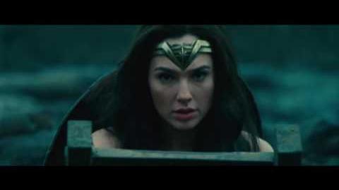 Wonder Woman - Zwiastun 1 (napisy)