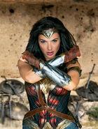Wonder Woman (Movie 2017) First Look 3