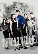 Smallville poster (2)