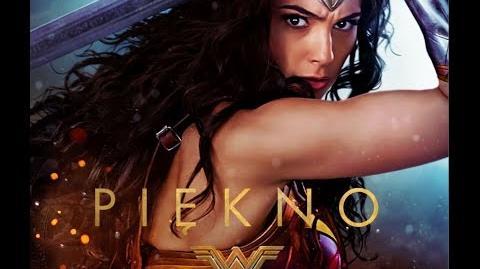 Wonder Woman - Zwiastun 2 (napisy)