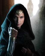 Wonder Woman (Movie 2017) First Look 1