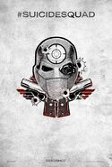 Suicide Squad Tattoo Posters (3)